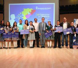 Concurso de Oratoria 2017